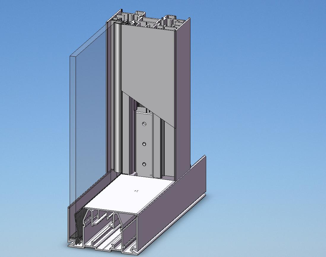 vitre pour cloison interieure cloisons vitre sur allge amovible espace cloisons alu style. Black Bedroom Furniture Sets. Home Design Ideas